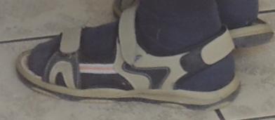 sandałsoksy