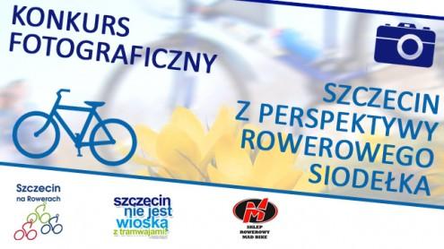 Szczecin z perspektywy siodełka rowerowego