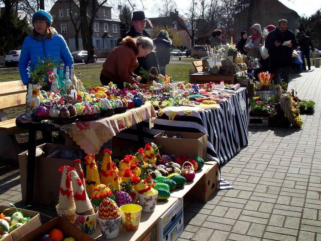 Jarmark Wielkanocny na Pogodnie