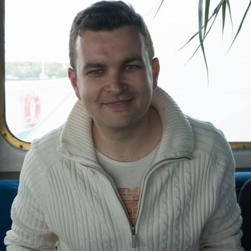 4.Warsztaty Szczecin Aloud 2015 Prelegent: Paweł Krzych