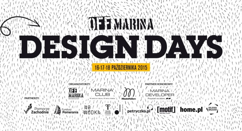 OFF MARINA IS ON_...  / DESIGN DAYS #2