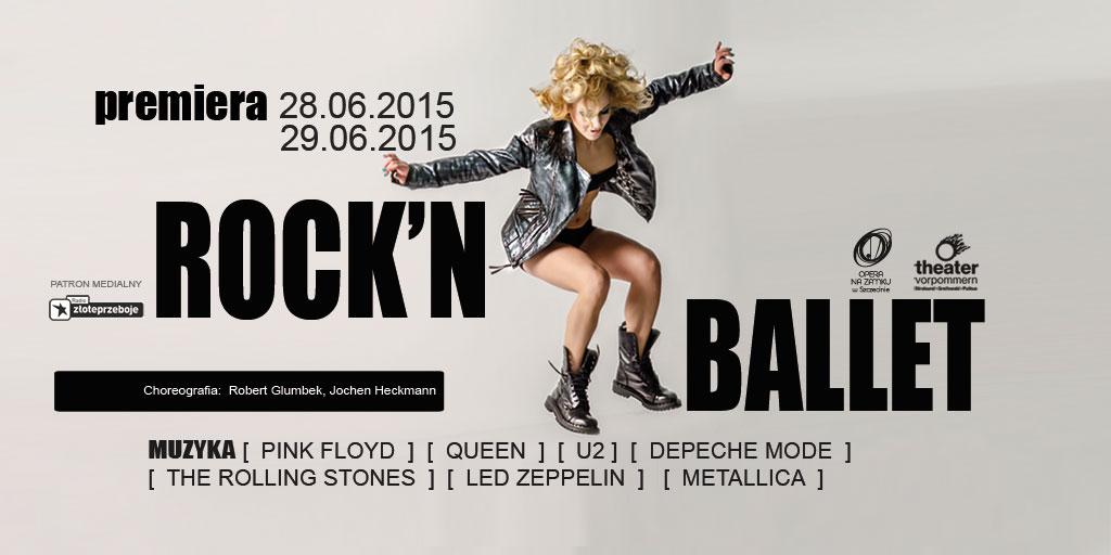 Rock'n Ballet