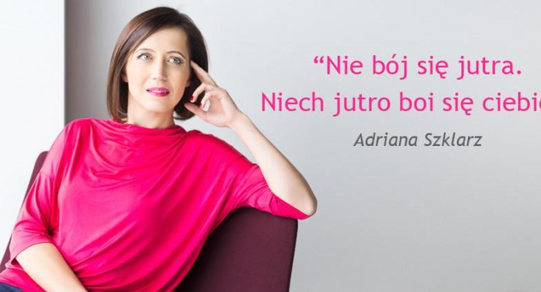 Źródło: adrianaszklarz.pl