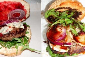 Szczecin burgerami stoi