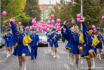 Po co Marsz Różowej Wstążki w Szczecinie?