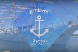 Dni Morza Sail Szczecin 2016