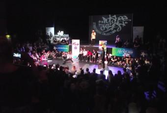 Pokłosie Międzynarodowego Festiwalu Tańca SDK 2015
