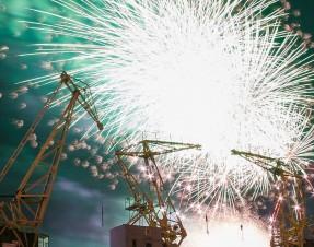 #Pyromagic2015 w obiektywach blogerów