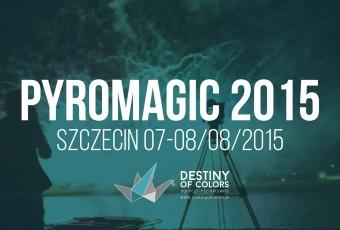 Pyromagic 2015