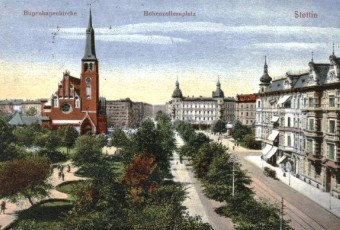 Historia miasta na złom