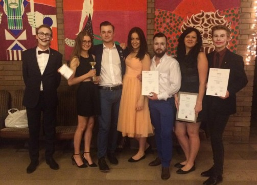 Relacja z Poland Trip 2016 i Rotaract Conference of District 2230
