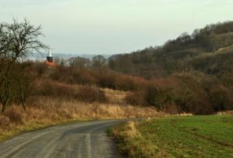 71 kilometrów od Szczecina