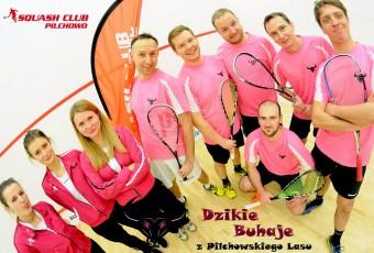 squash – sport który rzuca wyzwania