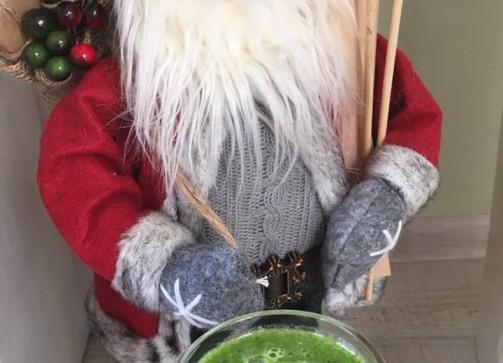 Święta to magiczny czas, a potem idzie nam w pas!