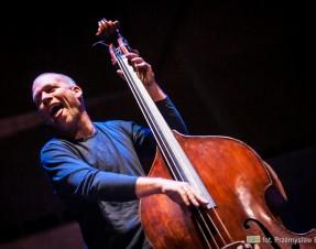 Avishai Cohen Trio zagrali już na SMF