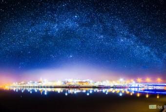 Droga Mleczna – czyli astrofotografii ciąg dalszy…