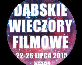 Wieczory filmowe w Dąbiu po raz 9.