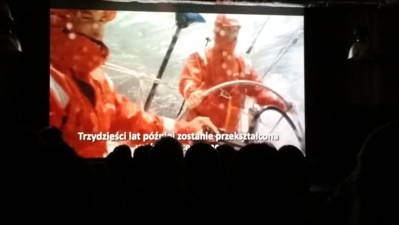 JachtFilm – czyli Szczecin leży nad morzem