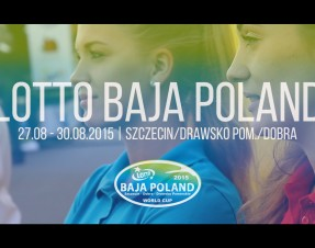 Lotto Baja Poland 2015 za nami!