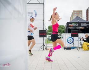 4 życiowe lekcje, które poznałam dzięki bieganiu