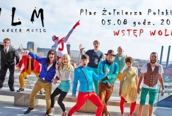 No Longer Music w Szczecinie
