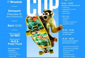 Gratka dla miłośników sportów skateboardowych!