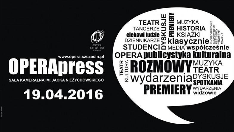 OPERApress