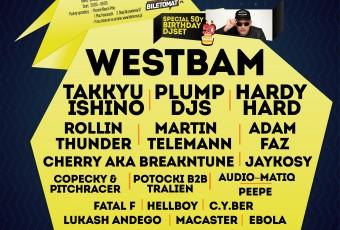 Bass Planet Festival 2015