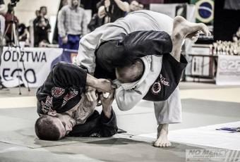 Trening uczynił mistrza