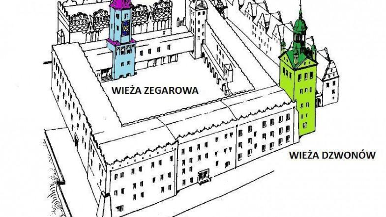 Nad dachami czyli 13 wież – vol.3