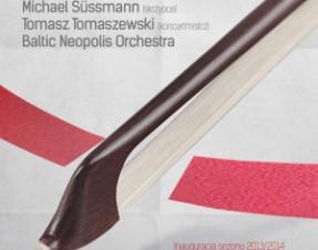Inauguracja sezonu Baltic Neopolis Orchestra w TRAFO