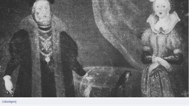 Goście, goście III – czyli co robią Bogusław X Wielki, Anna Jagiellonka i Sydonia von Borck na Facebooku