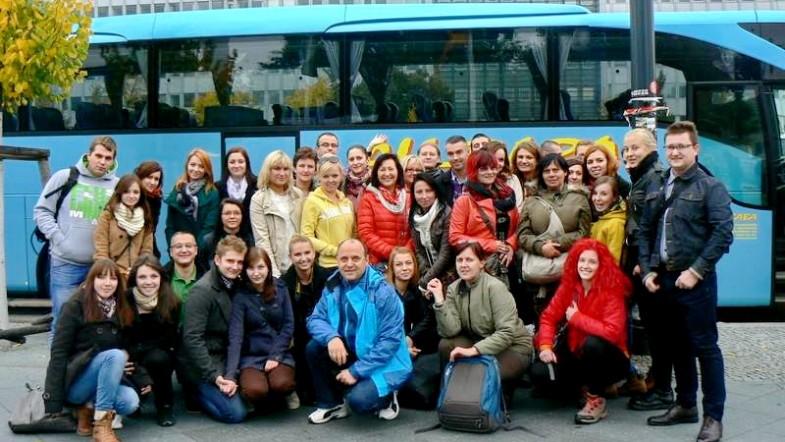 Jest taka Grupa w Szczecinie – Wyjazdowa :)