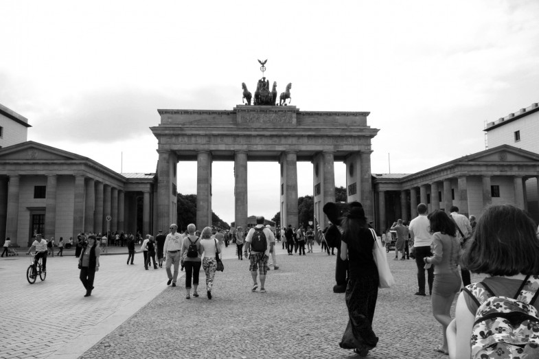 berlin 341