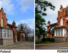 Szczecin Ctrl+C, Ctrl+V