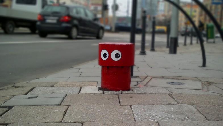 """""""Co ja paczę"""" po szczecińsku…"""