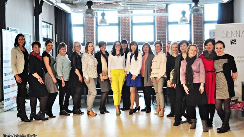 Kobieto! Projekt zmiana ruszył w Szczecinie!