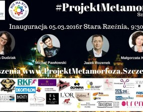 ProjektMetamorfoza w Szczecinie – zgłosisz się?
