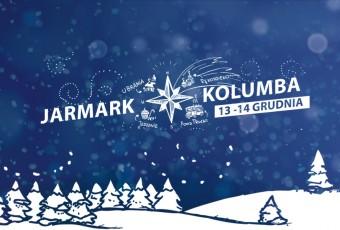 Odwiedź w weekend Jarmark Kolumba!