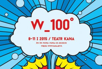 WEEKEND_100º w Kanie