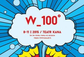 WEEKEND_100º w Kanie