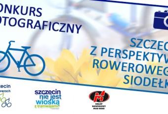 """Konkurs fotograficzny """"Szczecin z perspektywy siodełka rowerowego"""""""