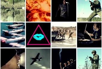 Wojna, muzyka i przesłanie