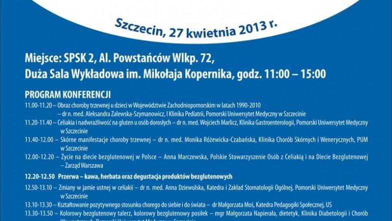 Bezglutenowy Szczecin