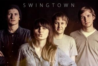 akustyczeń 2013.swingtown.prawdopodobnie najlepszy kobiecy wokal festiwalu