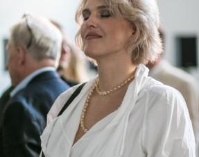 Wernisaż Janet Cardiff w Trafostacji Sztuki