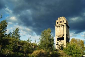 (NIE)zapomniane Ruiny