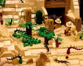 wystawa LEGO 007 kopia