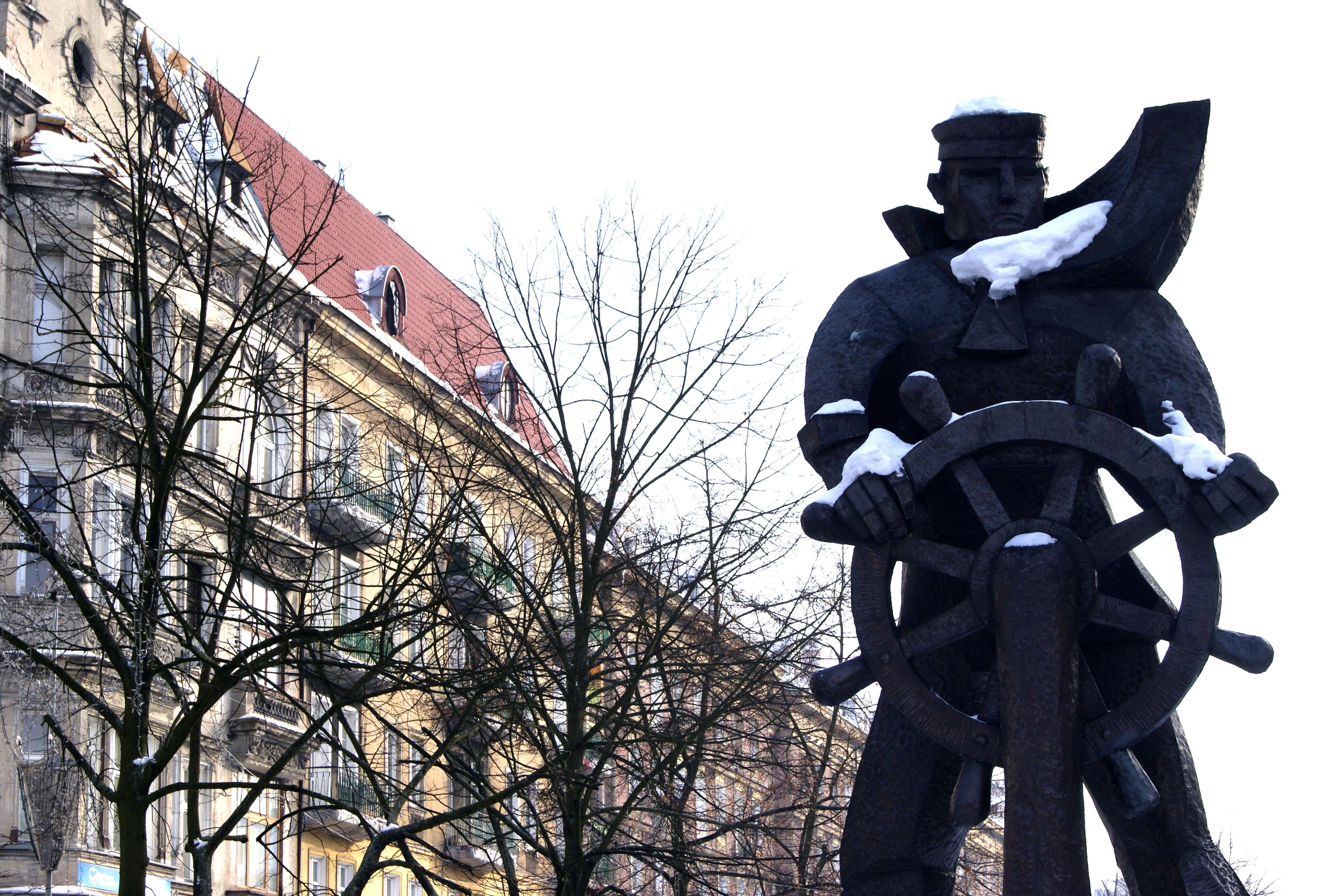 Szczecinianie z wyboru: Małgorzata z Grębocic