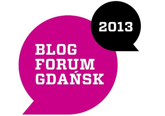 O czym jest Twój Blog? – Blog Forum Gdańsk 2013